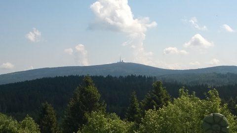 Harz: Wochenende im Juni